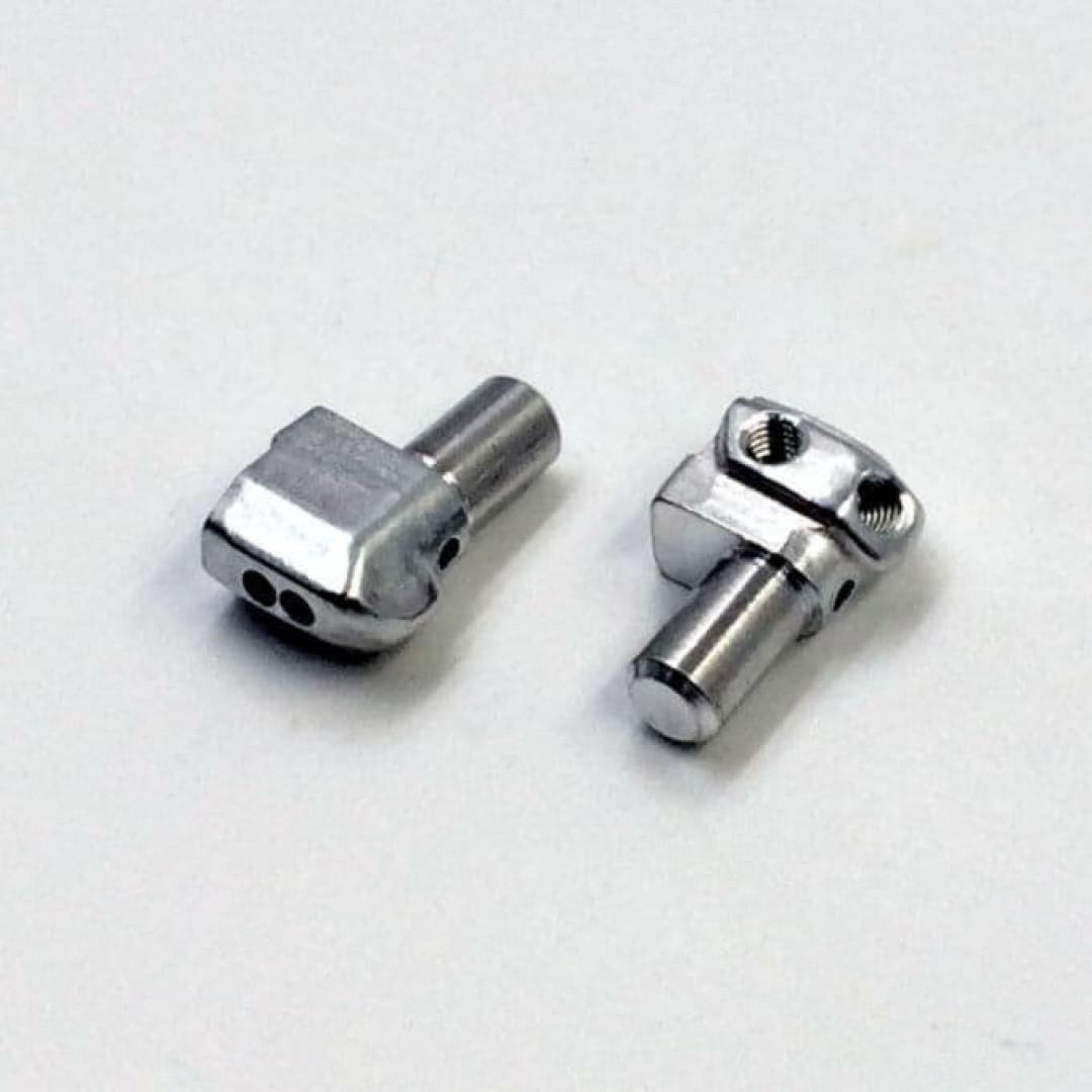 Голкотримач 20734002 для 4-ниткового оверлока BRUCE 768 / X3 / 5214 / X5 / B5, JACK 804 / 798 / C4 / E4 / E3